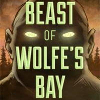 Erik Evensen The Beast of Wolfe's Bay