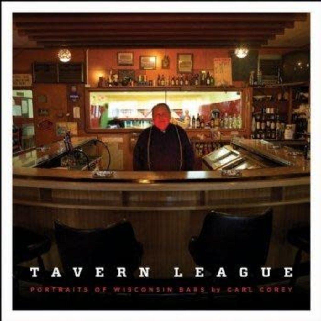 Carl Corey Tavern League