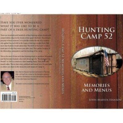 John Marvin Hanson Hunting Camp 52
