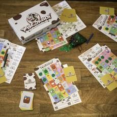 Wiscongo Wiscongo Board Game