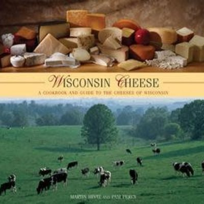 Martin Hintz & Pam Percy Wisconsin Cheese