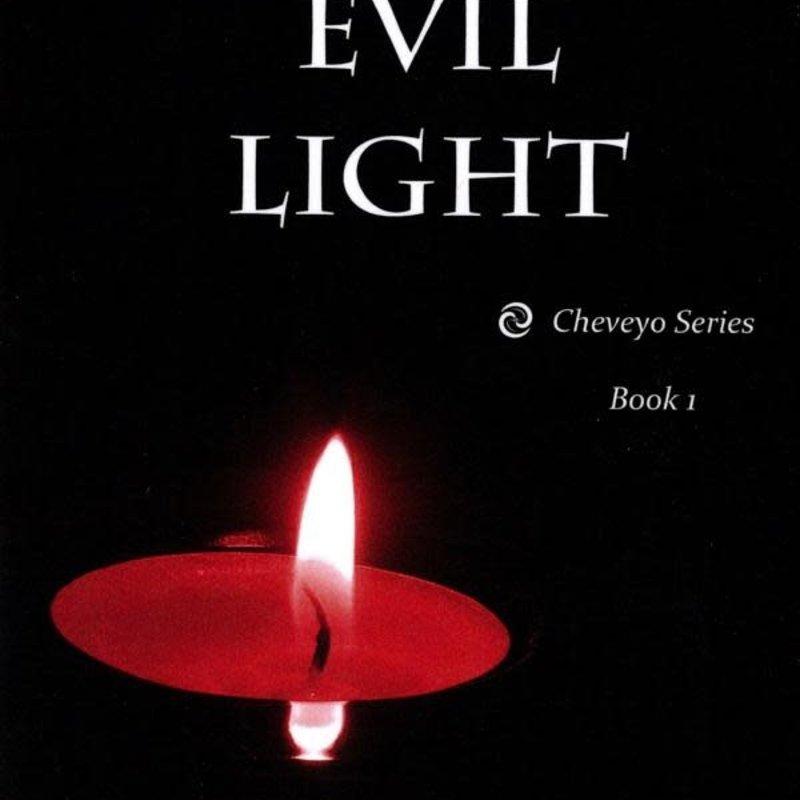 Michaela McGregor Truth's Evil Light