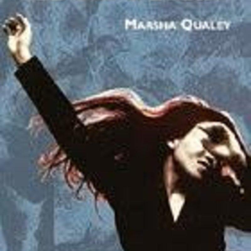 Marsha Qualey Too Big a Storm