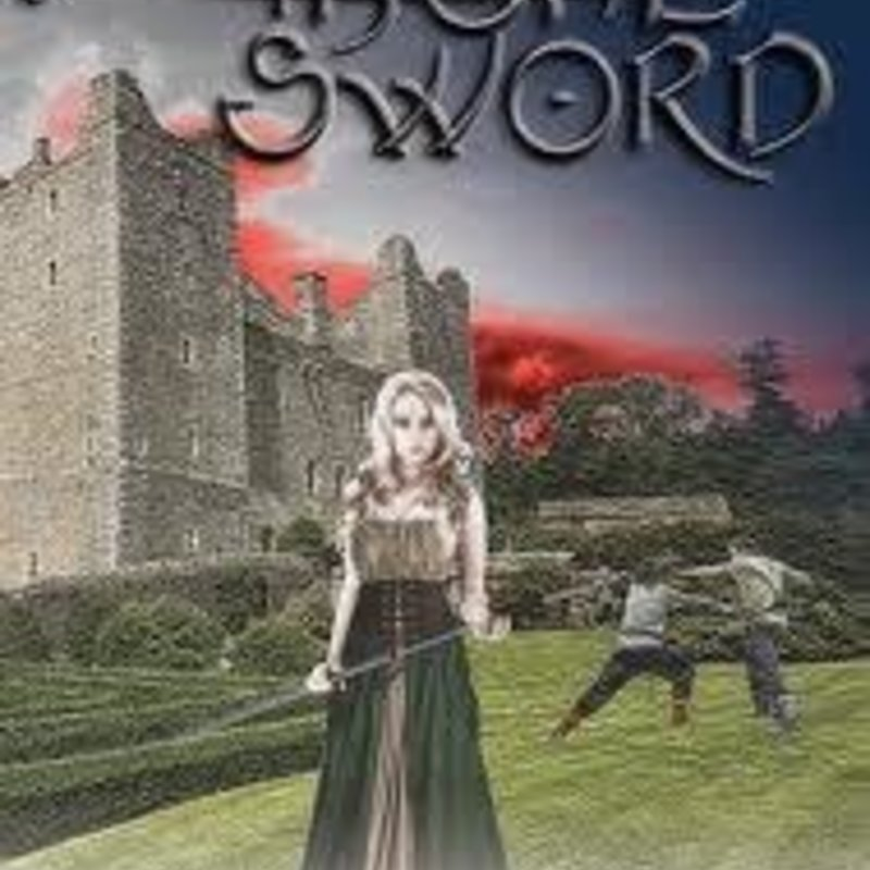 Walter Rhein Bone Sword