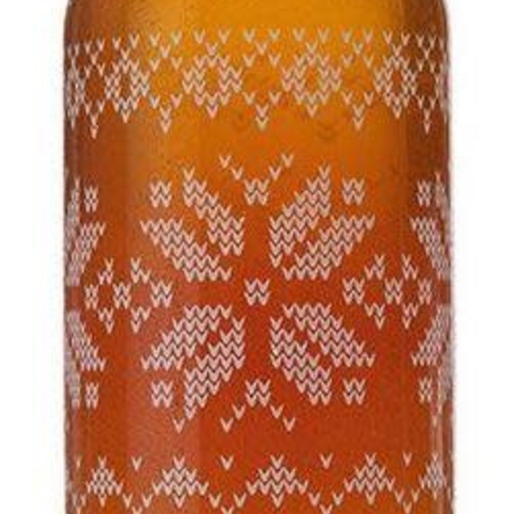 Volume One Beer Can Glass - Nordic Knit Sweater
