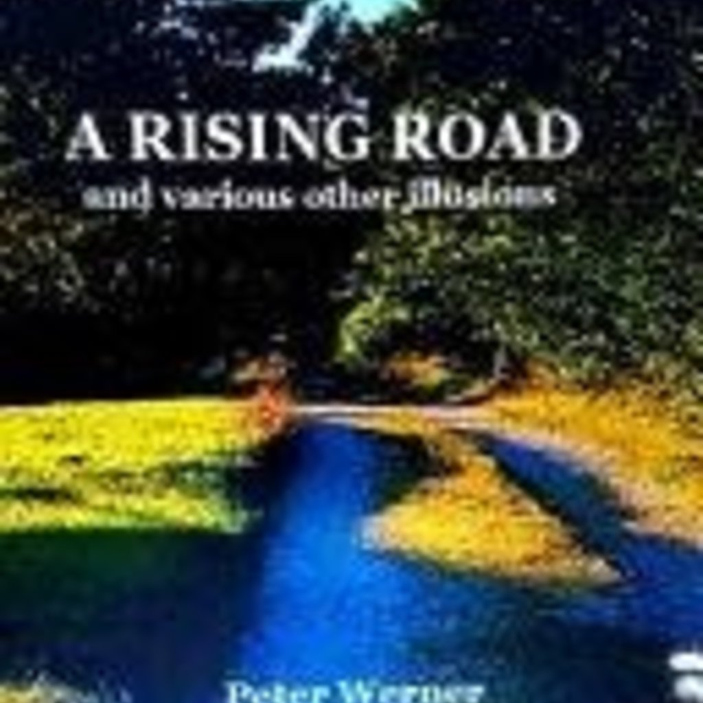Peter Werner A Rising Road