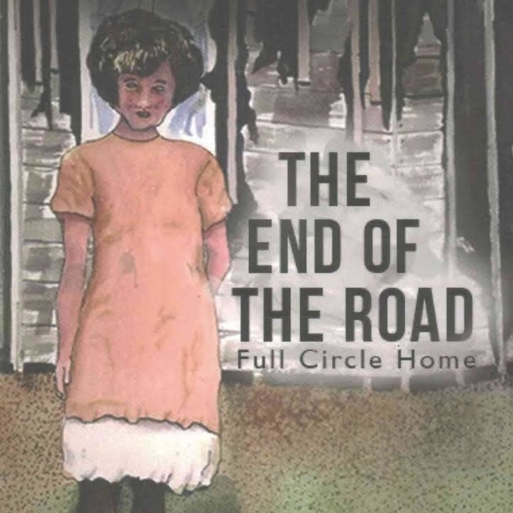 Priscillamae Olson The End of The Road