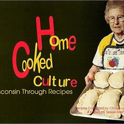 Terese Allen Home Cooked Culture