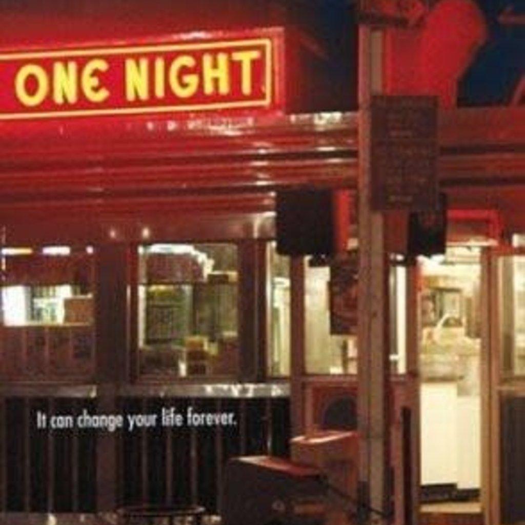 Marsha Qualey One Night