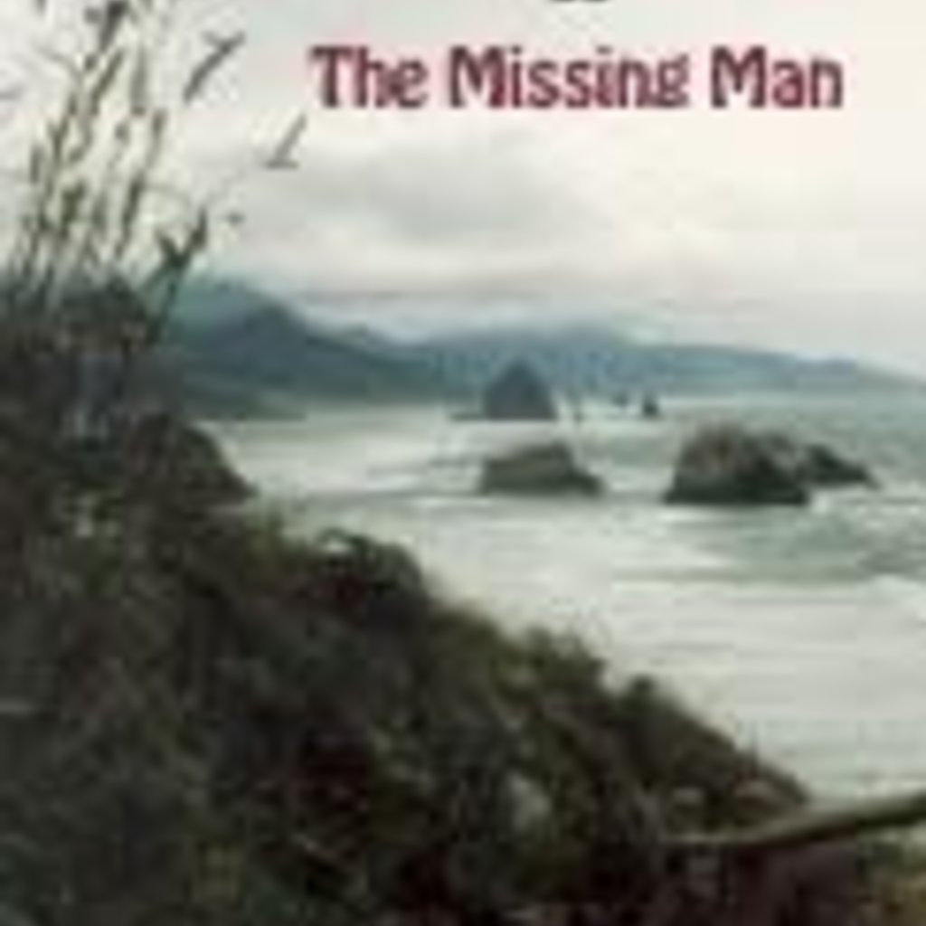 Nancy Bjornson Jesse and Cash and The Missing Man