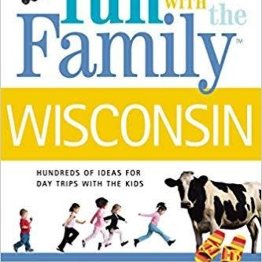 Martin Hintz Fun With the Family - Wisconsin