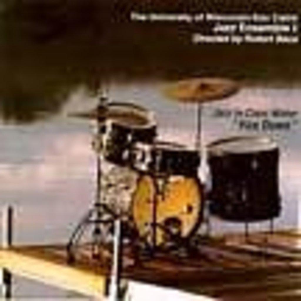 """UWEC Jazz UWEC Jazz-Rhapsody """"Hoe Down"""""""