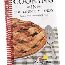 Eau Claire Press Company Cooking in the Country Today