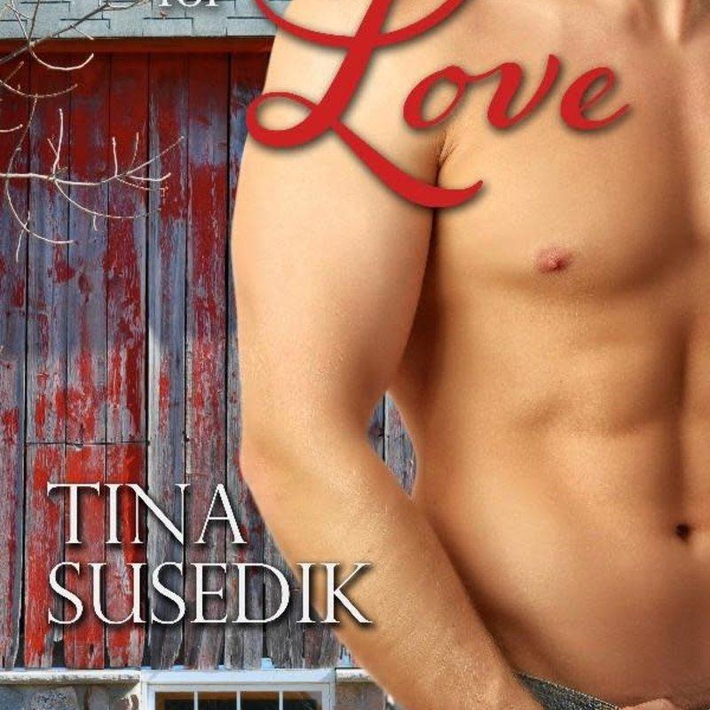 Tina Susedik Riding for Love