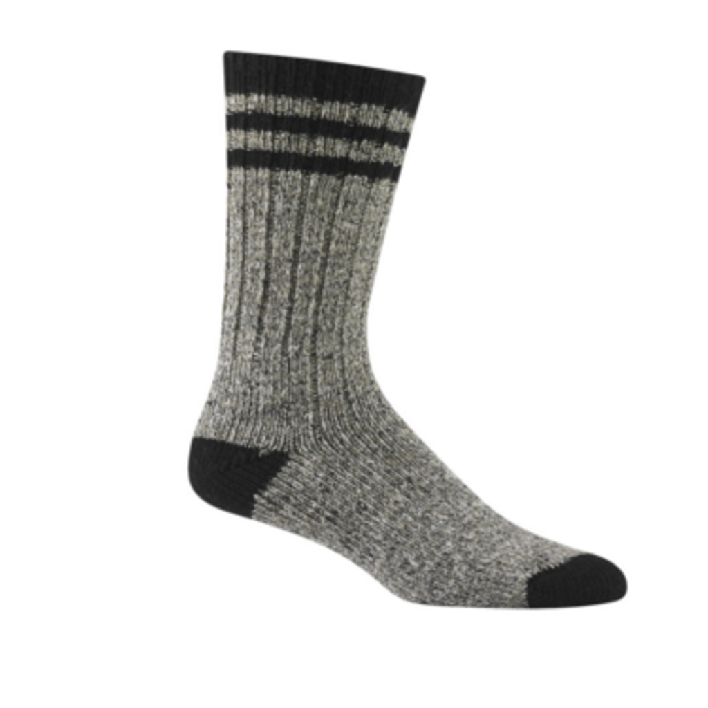 Wigwam Socks Wigwam Socks - Pine Lodge (Natural/Black)