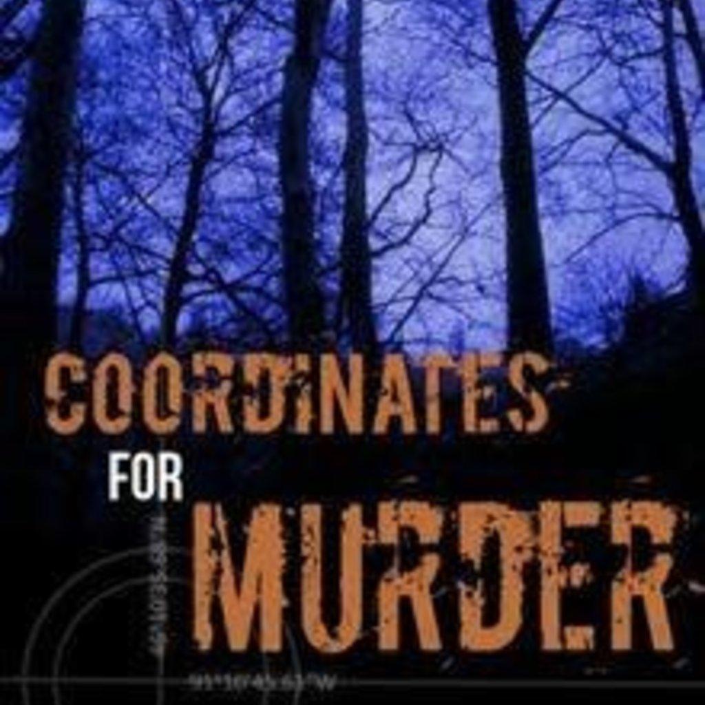 Darren Kirby Coordinates for Murder
