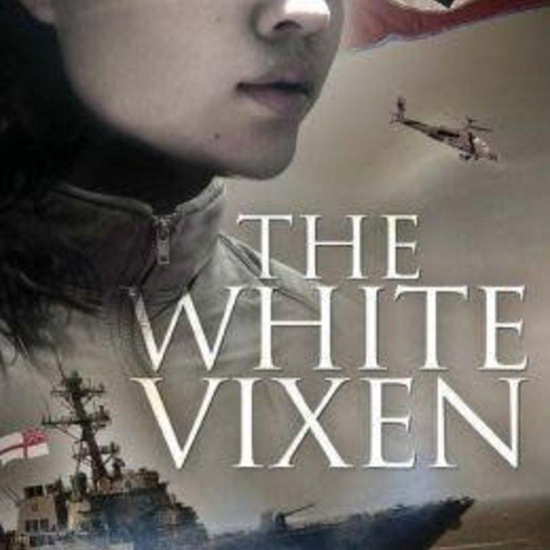 David Tindell The White Vixen