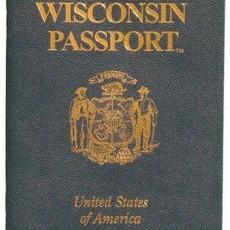 Volume One Wisconsin Passport