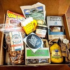 Volume One Care Package: Foodstuff & Snacks