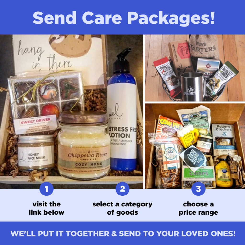 Volume One Care Package: Miscellaneous / Event