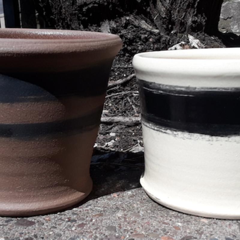 Nyborg Pottery Nyborg Pottery - Planters