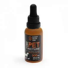 CBD Pet Tincture (450 mg)
