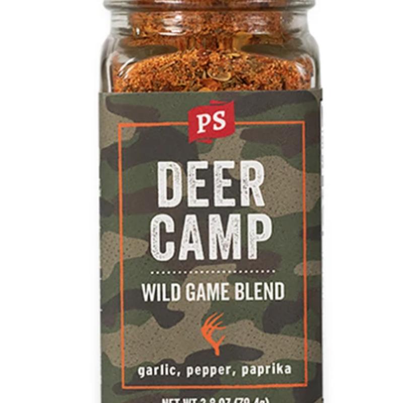 PS Seasoning Wild Game Seasoning