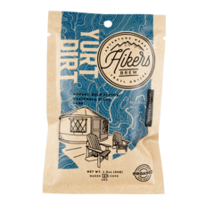 Hikers Brew Coffee Venture Pouch - Yurt Dirt