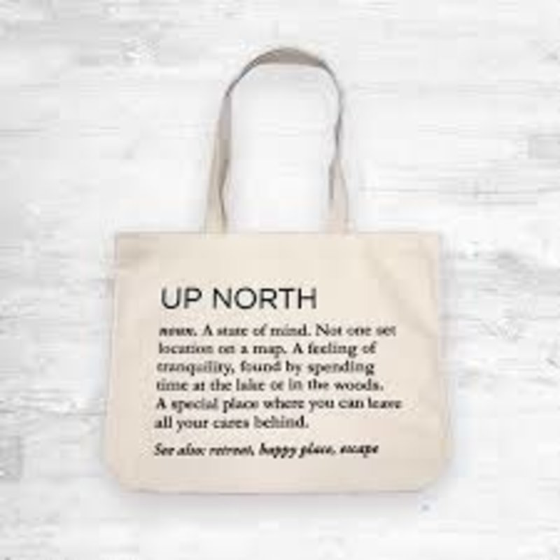 Up North Clothing Up North Tote