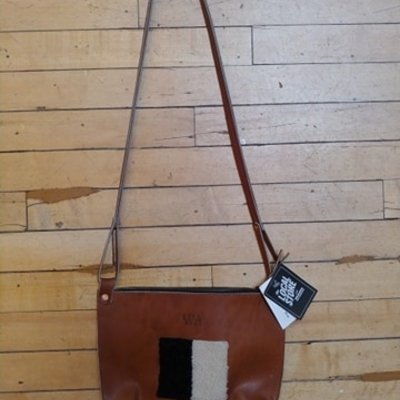 Dead Beat Leather Goods Dead Beath Leather - Crossbody Bag