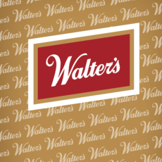 "Volume One Walter's Wallpaper Mini Print 8.5"" x 11"""