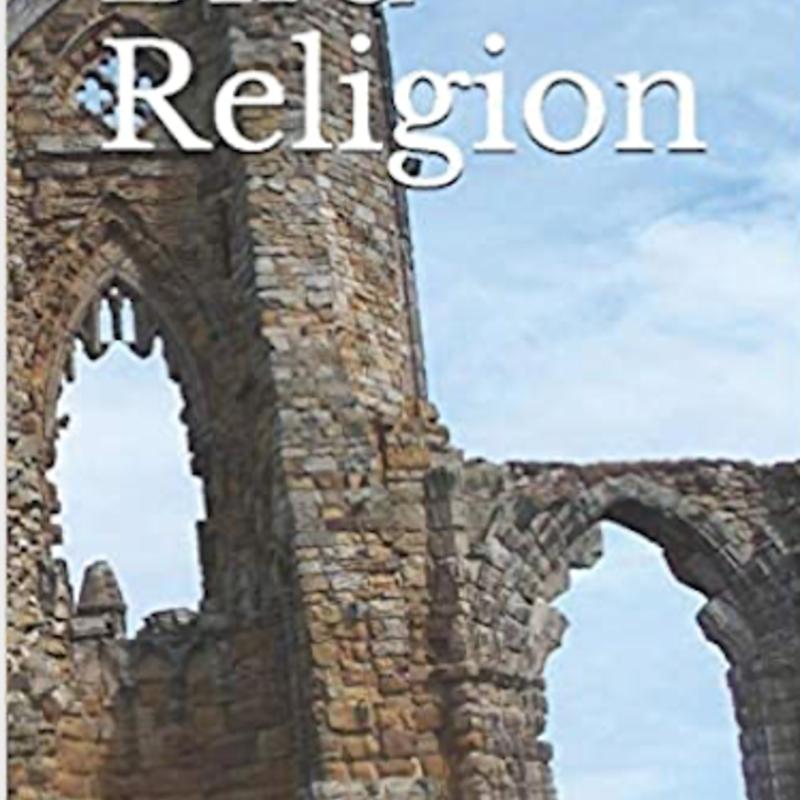 Jan Chronister Bird Religion