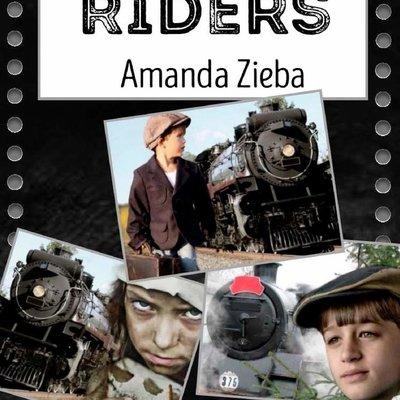 Amanda Zieba Orphan Train Riders