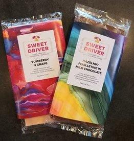Sweet Driver Chocolates Assorted Chocolate Bar