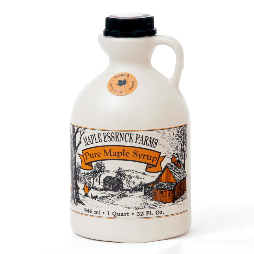 Trainor's Maple Essence Farms Wisconsin Pure Maple Syrup - 1 Quart
