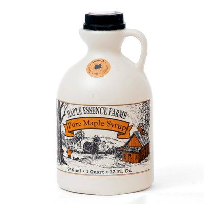 Trainor's Maple Essence Farms Wisconsin Pure Maple Syrup - 1 Quart