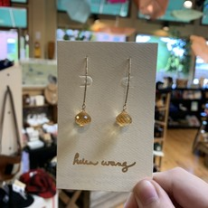 Helen Wang Jewelry Earring Candy Citrine Kisses