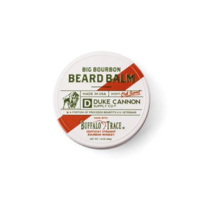 Duke Cannon Supply Co. Big Bourbon Beard Balm