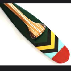 Sanborn Canoe Company Artisan Canoe Paddle