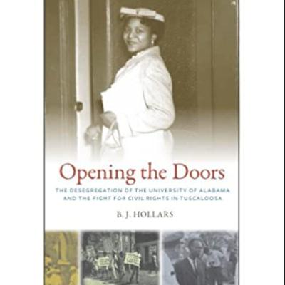 BJ Hollars Opening the Doors