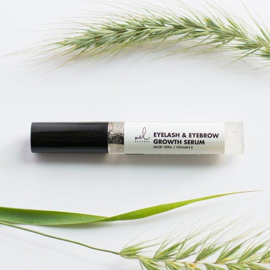 Melnaturel Eyelash Growth Serum