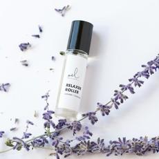 Melnaturel Relaxer Roller - Lavender Chamomile