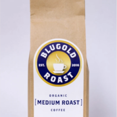Volume One Blugold Roast - Medium Roast
