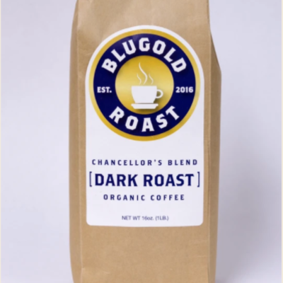 Volume One Blugold Roast - Dark Roast