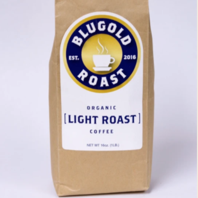 Blugold Roast - Light Roast
