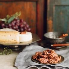 Treat Handmade Candied Pecans (3 oz. Bag)
