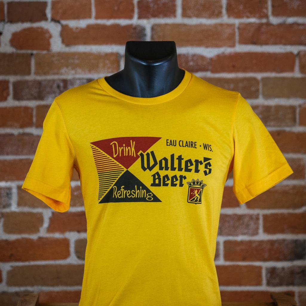 Volume One Walter's Beer Tee