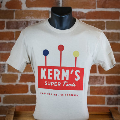 Volume One Local Legends Kerms - Local Legends Tee