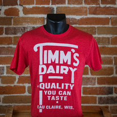 Volume One Local Legends Local Legends Tee - Timm's Dairy