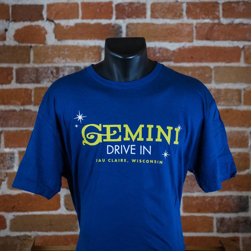 Volume One Local Legends Local Legends - Gemini Drive In